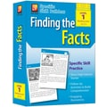 Remedia® Specific Skill Builder Finding the Facts Book, Grades Pre School - 1st