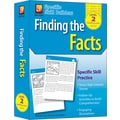 Remedia® Specific Skill Builder Finding the Facts Book, Grades 4th - 6th