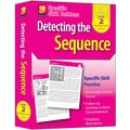Remedia® Detecting the Sequence Book, Grades 4th - 6th