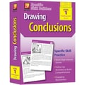 Remedia® Specific Skill Builder Drawing Conclusions Book, Grades Pre School - 1st