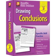 Remedia® Drawing Conclusions Book, Grades 4th - 6th