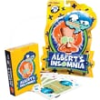 Rjb3 Games Alberts Insomnia Math Card