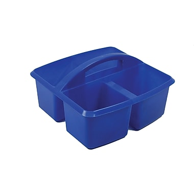 Romanoff Products Small Utility Caddy, Blue