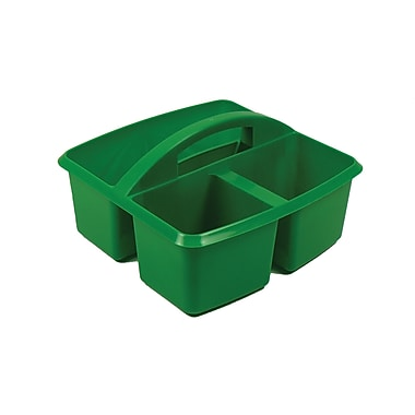 Romanoff Products Small Utility Caddy, Green