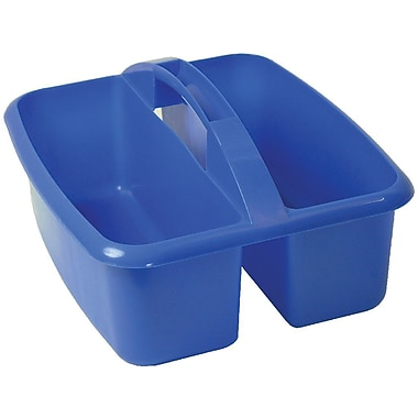 Romanoff Products Large Utility Caddy, Blue