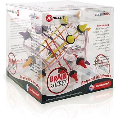 Recent Toys Brainstring Advanced Game