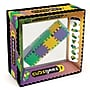 Recent Toys Cubigami Game, 7 Titles, 24 Pieces
