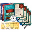 Shell Education Leveled Texts For Science Book Set, Grades 4th - 12th