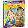 Shell Education® Bright and Brainy Practice Book and