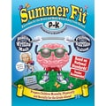 Summer Fit Learning Workbook, Grades Pre School - Kindergarten