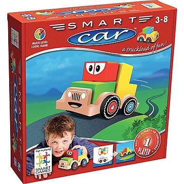 Smart Games® Smart Car™ Game