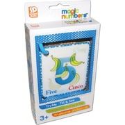 Smart Play® Magic Motion Flash Cards, Numbers, Grades Toddler - 2nd
