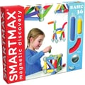Smart Toys and Games Smartmax™ Magnetic Discovery Basic 36 Toy