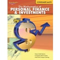 Houghton Mifflin® The Mathematics Of Personal Finance and Investments, Grades 6+