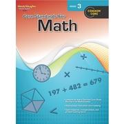 Houghton Mifflin® Core Standards For Math, Grades 3rd