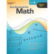 Houghton Mifflin® Core Standards For Math Book, Grades 5th