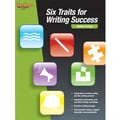 Houghton Mifflin® Harcourt Six Traits For Writing Success Middle School Book, Grades 6th - 8th