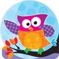 Trend Enterprises® Pre Kindergarten - 6th Grades Classic Accents, Owl-Stars