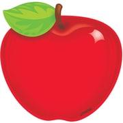 Trend Enterprises® Mini Accents, Shiny Red Apple