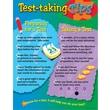 Trend Enterprises® Learning Chart, Test Taking Tips