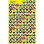 Trend Enterprises Stickers, Superspots Frog-Tastic