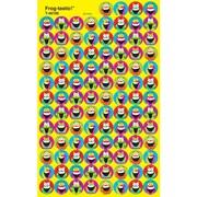 Trend Enterprises® Stickers, SuperSpots Frog-tastic