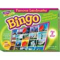 Trend Enterprises® Famous Landmarks Bingo Game