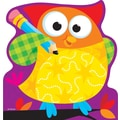 Trend Enterprises® Owl-Stars!™ Notepad