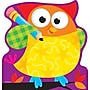 Trend Enterprises Owl-Stars! Notepad