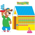 Trend Enterprises® Bulletin Board Set, 100th Day Happy Hound
