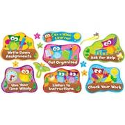 Trend Enterprises® Bulletin Board Set, Owl-Stars Study Habits