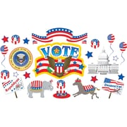 Teacher Created Resources® Bulletin Board Display Set, Elections