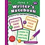 Teacher Created Resources® Using A Writer's Notebook, Grades