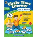 Teacher Created Resources® Circle Time Literacy: Fun in a Flash Book