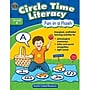 Teacher Created Resources® Circle Time Literacy: Fun in