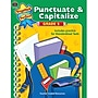 Teacher Created Resources® Practice Makes Perfect Punctuate and