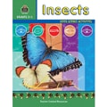 Teacher Created Resources Super Science Activities and Insects Book, Grades 2nd - 5th