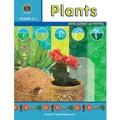 Teacher Created Resources® Plants Workbook