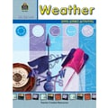 Teacher Created Resources® Weather Workbook