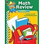 Teacher Created Resources® Math Review Book, Grades 1st