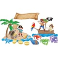 Teacher Created Resources® Bulletin Board Display Set, Island Adventure