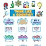 Teacher Created Resources® Bulletin Board Set, Think Like