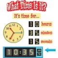 Teacher Created Resources® Bulletin Board Set, What Time Is It?
