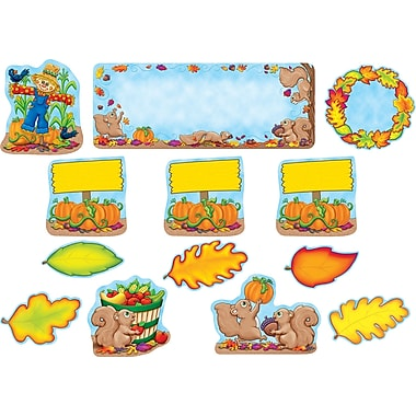 Teacher Created Resources® Bulletin Board Set, Fall