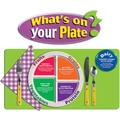Teacher Created Resources® Bulletin Board Set, What's On Your Plate?