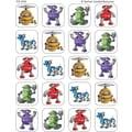 Teacher Created Resources® Stickers, Robots