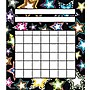 Teacher Created Resources® Fancy Stars Incentive Chart, 5