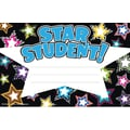 Teacher Created Resources® Fancy Stars Award, Star Student