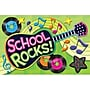 Teacher Created Resources School Rocks Postcard