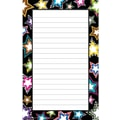 Teacher Created Resources® Fancy Stars Notepad